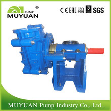 FGD & Power Plant Chemical Pulp Metallurgy Centrifugal Slurry Pump