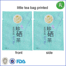 """Self Sealing Wrapping Bags,Cookies,Snacks,Party, Favor, Gift,WeddingPlastic Bag Package """" Brown English print"""""""