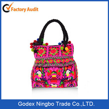 2016 New Design High Quality Ladies Fashion Beach Bag