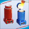 MINI JC 110V 2KW Electric Industrial Smelting Furnace