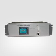 Dtks- fx- 3 o2 analizador de