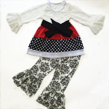 2016 girls clothes wholesale brand name remake boutique baby clothes