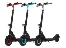 CE certification China produces the best quality scooter for kids, 36v Lithium battery folding electric longboard