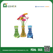 Alibaba Suppliers Wholesale New Style Wide Varieties Color Vases Providers