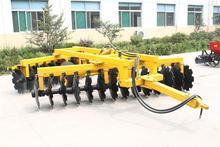 chinese farm equipment Professional atv disc harrow for sale in farm machine