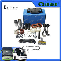Higer yutong king long zhong tong brake spare parts bus knorr caliper repair kit