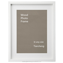 Innovative Design Photo Frame, Bulk Wood Photo Frame of High Quality