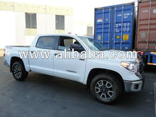New 2014 TOYOTA TUNDRA CREWMAX TRD OFF-ROAD PACKAGE 5.7L V8 4x4 / Export to Worldwide