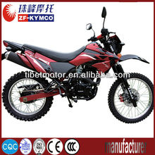High quality for mountain road off road dirt bike 200cc ZF200GY-4