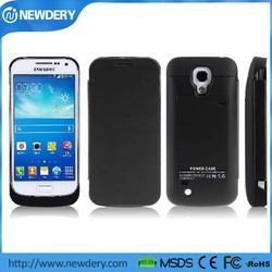 Mobile mini solar power bank for Samsung Galaxy S4 mini
