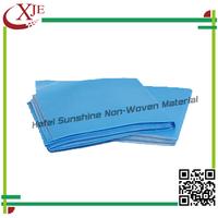 Plastic Disposable Nonwoven Draw Sheet Cover/Drape Sheet