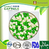 Factory price customized empty gelatin hard printed capsules