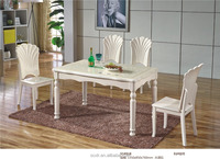 2015 dining table designs chinese style long dining table