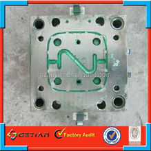 plastic light cover clips plastic injection mould making