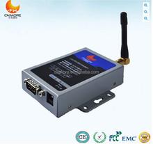 Cm3100 terminal sem fio modem industrial com modbus no comando