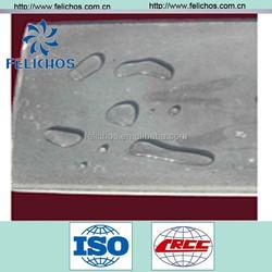 Acrylic waterproof roof coating