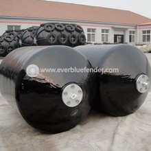 Ruber Foam Filled Polyurethane Fender for boats