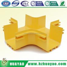 rail slide curtains/fiber cable protection tube/fiber groove