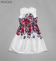 Женское платье WAQIA Nibbuns
