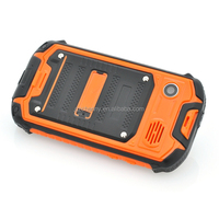 Mini Z18 2.45-inch Android 4.0 MTK6572 IP53 Waterproof Outdoor Smartphone Capacitive Screen Mini Android Phone Z18 MINI H1