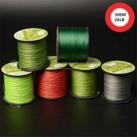 2015 new style multifilament cheap fishing line pe braid