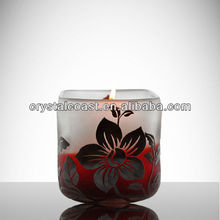 wholesale glass jars hand blown small cheap colorful moroccan lanterns for wedding centerpieces