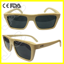 100% handmade bamboo and wood sunglasses wholesale dropship wholesale made in China