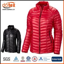 2015 waterproof windbreaker OEM outdoor performance ski wear