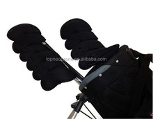 Waterproof Neoprene Golf Iron Headcovers Head Covers Golf Cover