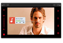 ISUN android 10.2/7/6.2 Inch touch screen universal double din car dvd player gps 2 din player for most of car models