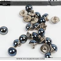 fashion diamond rivet decorative rivets decorative clothing rivets