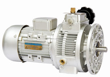 MB speed variator