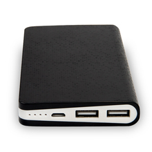 High popularity product charmpie 20000 power bank external battery charger for smart phone