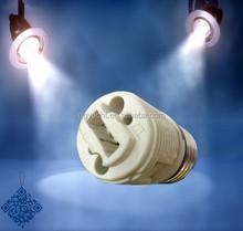 Lamp Holder Converters bulb adaptor E27 To G9 candelabra led light bulb socket adapter
