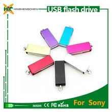 mobile phone usb flash drive for Sony 8GB 16GB flash drive usb 3.0
