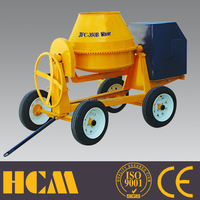 JFC350 high quality electric cement mixer parts