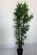 indoor decor artificial trees artificial bamboo plants, lucky bamboo