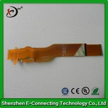 LCD Screen Display Flex Ribbon Cable