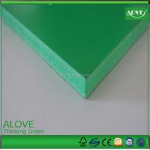 WPC Composite Board Furniture Board &wood plastic composite board&decorative siding