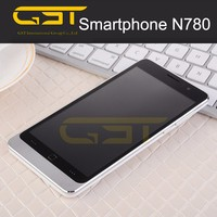 Stylish 5 inch china android 4.2 dual sim low cost 3g telefonos moviles smartphone