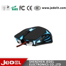 Cool design GM500 2400dpi wireless mouse optical 2.4Ghz for gaming