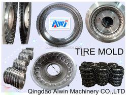 car/motorcycle/bike/truck car/two wheels/three wheels tyre mold