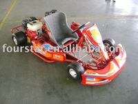 400CC GO KART with Lifan/honda engine SX-G1101(D)