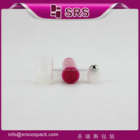 wholesale empty eye cream plastic bottle cosmetics containers