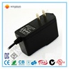 CE FCC RoHS AC DC Adapter 12V 1A Power Supply