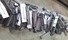 Lead Antimony Alloy Material(lead 96-97%,antimony 2-4%)