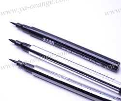 OEM ODM welcome liquid eyebrow pencil waterproof liquid eyeliner pen