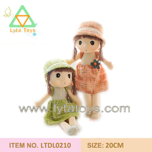 2015 Hot Selling Plush Baby Doll Plush Toys