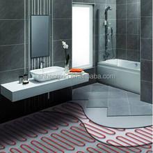 Advantage Factory Supply110v/220v European Standard Resistant Floor Heating Mat
