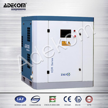 3.7-30kW Cabinet Type Direct Driven Rotary Scroll Oil Free Air Compressor
